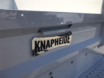 2019 Silverado 2500 Double Cab 4x4, Knapheide Standard Service Body #CN91630 - photo 16