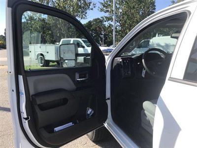 2019 Silverado 2500 Double Cab 4x4, Knapheide Standard Service Body #CN91630 - photo 21