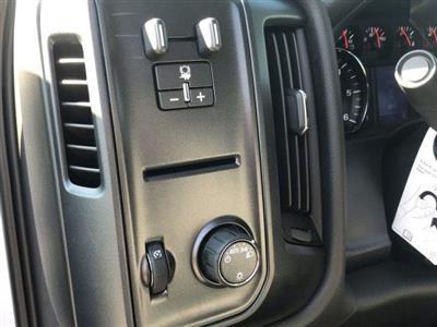 2019 Silverado 2500 Double Cab 4x4, Knapheide Standard Service Body #CN91630 - photo 24