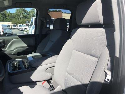 2019 Silverado 2500 Double Cab 4x4, Knapheide Standard Service Body #CN91630 - photo 25