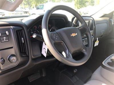 2019 Silverado 2500 Double Cab 4x4, Knapheide Standard Service Body #CN91630 - photo 26