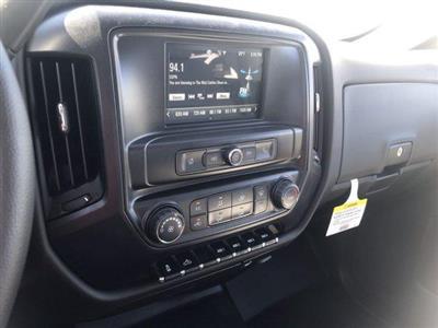 2019 Silverado 2500 Double Cab 4x4, Knapheide Standard Service Body #CN91630 - photo 31