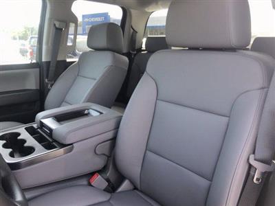 2019 Silverado 2500 Double Cab 4x2, Reading SL Service Body #CN91722 - photo 25