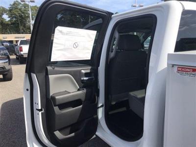 2019 Silverado 2500 Double Cab 4x2, Reading SL Service Body #CN91722 - photo 40