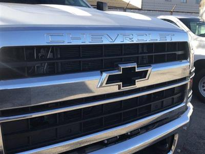 2019 Silverado 5500 Regular Cab DRW 4x4, Rugby Landscape Dump #CN91906 - photo 13