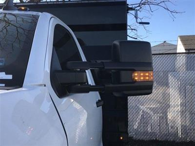2019 Silverado 5500 Regular Cab DRW 4x4, Rugby Landscape Dump #CN91906 - photo 15