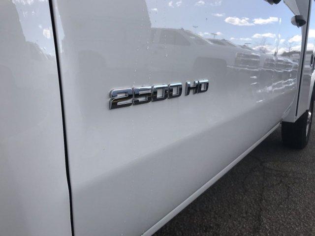 2019 Silverado 2500 Double Cab 4x2, Reading SL Service Body #CN92158 - photo 14