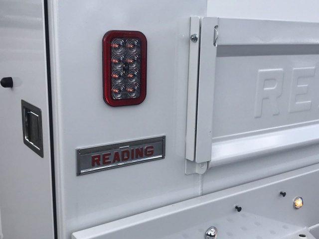 2019 Silverado 2500 Double Cab 4x2, Reading SL Service Body #CN92158 - photo 18