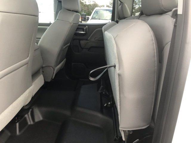 2019 Silverado 2500 Double Cab 4x2, Reading SL Service Body #CN92158 - photo 43