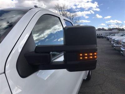 2019 Silverado 2500 Double Cab 4x2, Reading SL Service Body #CN92158 - photo 13