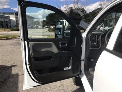 2019 Silverado 2500 Double Cab 4x2, Reading SL Service Body #CN92158 - photo 25