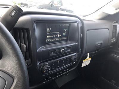 2019 Silverado 2500 Double Cab 4x2, Reading SL Service Body #CN92158 - photo 35