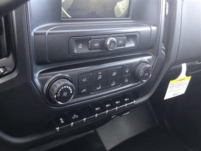 2019 Silverado 2500 Double Cab 4x2, Reading SL Service Body #CN92158 - photo 37