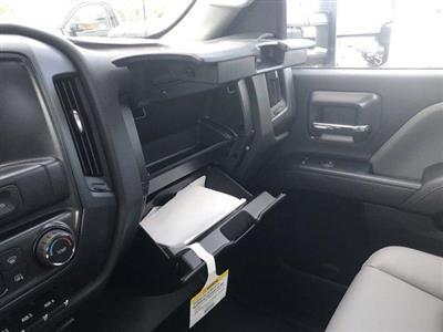 2019 Silverado 2500 Double Cab 4x2, Reading SL Service Body #CN92158 - photo 40