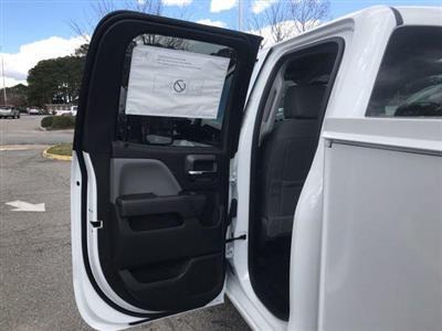2019 Silverado 2500 Double Cab 4x2, Reading SL Service Body #CN92158 - photo 41