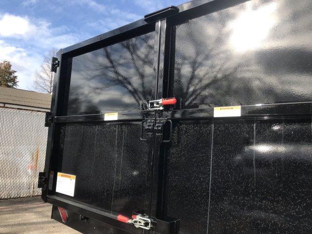 2019 Silverado 5500 Regular Cab DRW 4x4, Rugby Landscape Dump #CN92230 - photo 20