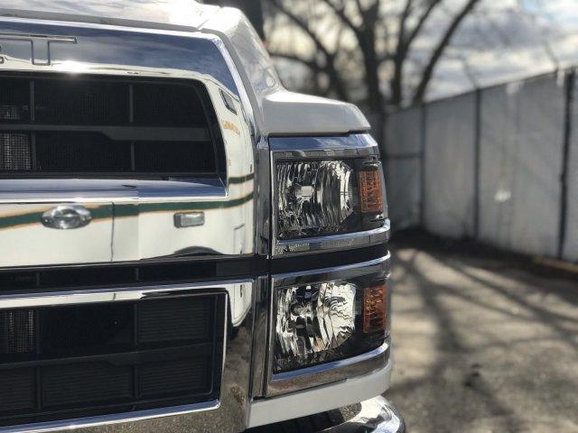 2019 Silverado 5500 Regular Cab DRW 4x4, Rugby Landscape Dump #CN92230 - photo 37