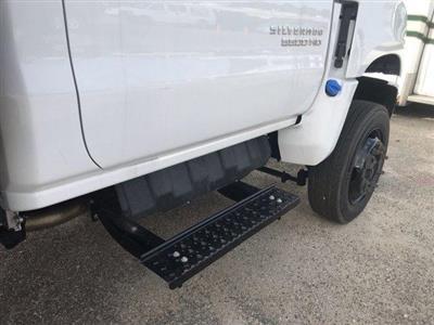 2019 Silverado 5500 Regular Cab DRW 4x4, Rugby Landscape Dump #CN92230 - photo 12