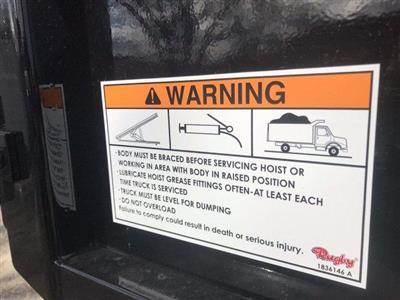 2019 Silverado 5500 Regular Cab DRW 4x4, Rugby Landscape Dump #CN92230 - photo 22