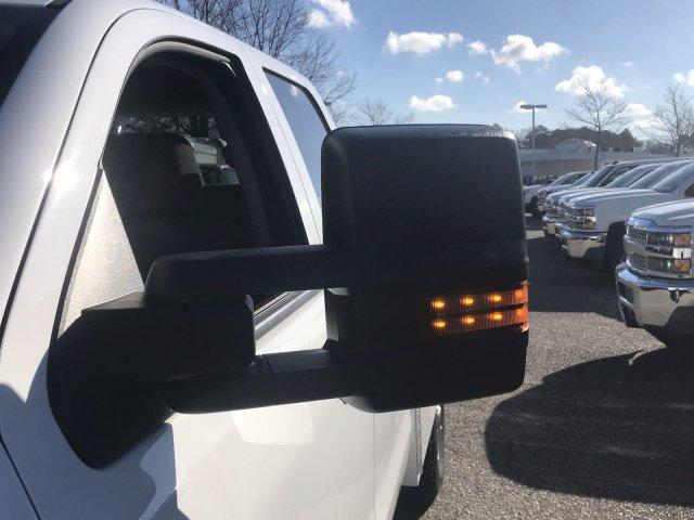 2019 Silverado 2500 Double Cab 4x4, Knapheide Steel Service Body #CN92231 - photo 13