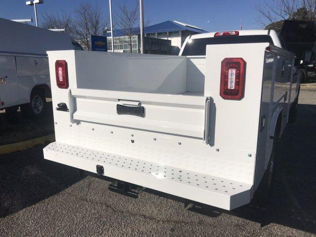 2019 Silverado 2500 Double Cab 4x4, Knapheide Steel Service Body #CN92231 - photo 16