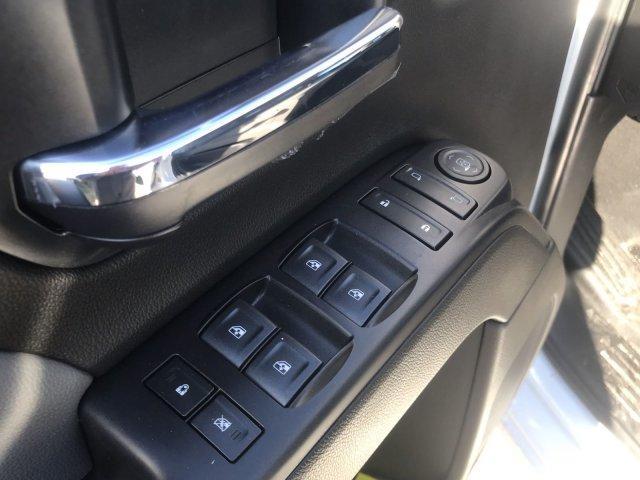 2019 Silverado 2500 Double Cab 4x4, Knapheide Steel Service Body #CN92231 - photo 22