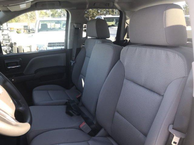 2019 Silverado 2500 Double Cab 4x4, Knapheide Steel Service Body #CN92231 - photo 25