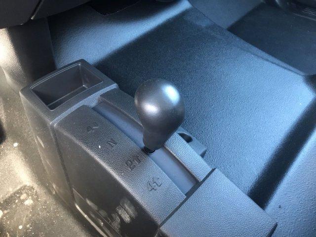 2019 Silverado 2500 Double Cab 4x4, Knapheide Steel Service Body #CN92231 - photo 36