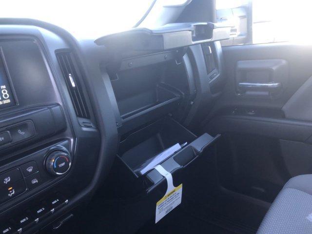 2019 Silverado 2500 Double Cab 4x4, Knapheide Steel Service Body #CN92231 - photo 37