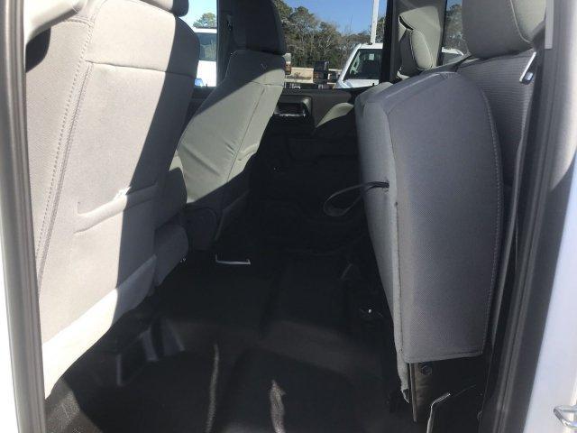 2019 Silverado 2500 Double Cab 4x4, Knapheide Steel Service Body #CN92231 - photo 43