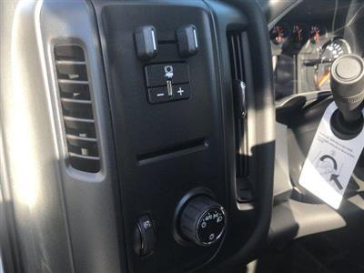 2019 Silverado 2500 Double Cab 4x4, Knapheide Steel Service Body #CN92231 - photo 24