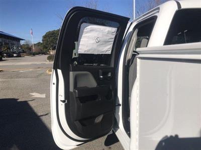 2019 Silverado 2500 Double Cab 4x4, Knapheide Steel Service Body #CN92231 - photo 41