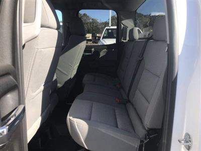 2019 Silverado 2500 Double Cab 4x4, Knapheide Steel Service Body #CN92231 - photo 42