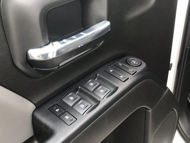 2019 Silverado 2500 Double Cab 4x4, Reading SL Service Body #CN92334 - photo 21