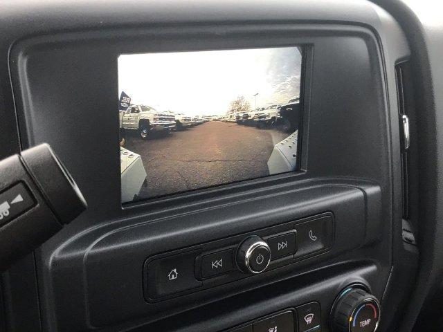 2019 Silverado 2500 Double Cab 4x4, Reading SL Service Body #CN92334 - photo 32