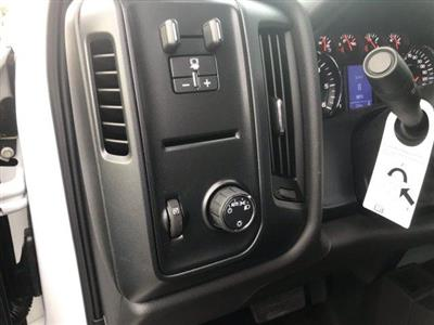 2019 Silverado 2500 Double Cab 4x4, Reading SL Service Body #CN92334 - photo 23