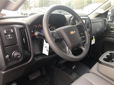 2019 Silverado 2500 Double Cab 4x4, Reading SL Service Body #CN92334 - photo 25