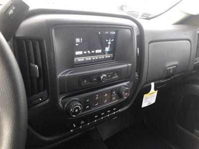 2019 Silverado 2500 Double Cab 4x4, Reading SL Service Body #CN92334 - photo 30