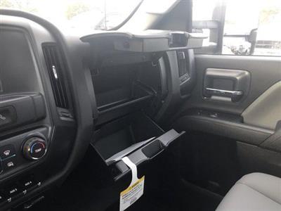 2019 Silverado 2500 Double Cab 4x4, Reading SL Service Body #CN92334 - photo 38