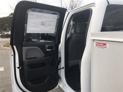 2019 Silverado 2500 Double Cab 4x4, Reading SL Service Body #CN92334 - photo 39
