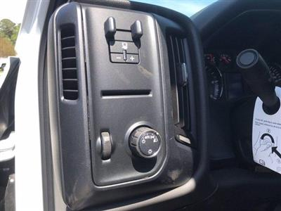 2019 Chevrolet Silverado 5500 Crew Cab DRW 4x2, Reading SL Service Body #CN92756 - photo 32