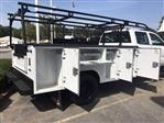 2019 Chevrolet Silverado 5500 Crew Cab DRW 4x2, Reading SL Service Body #CN92756 - photo 24
