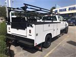 2019 Chevrolet Silverado 5500 Crew Cab DRW 4x2, Reading SL Service Body #CN92756 - photo 2