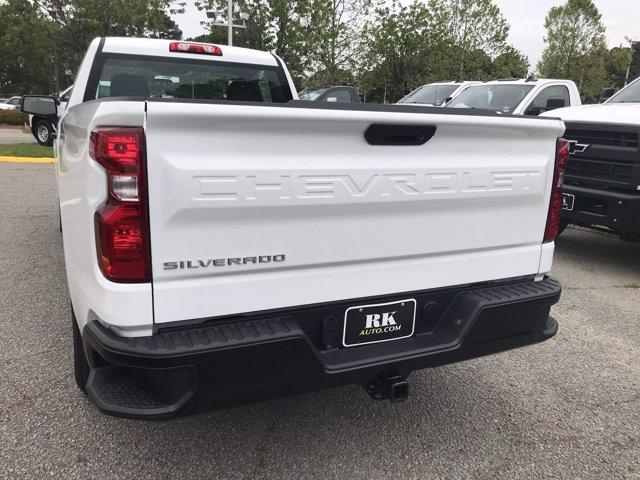 2019 Silverado 1500 Regular Cab 4x2, Pickup #CN93298 - photo 18