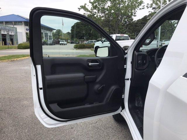 2019 Silverado 1500 Regular Cab 4x2, Pickup #CN93298 - photo 26
