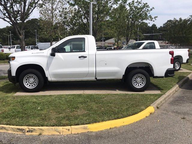 2019 Silverado 1500 Regular Cab 4x2, Pickup #CN93298 - photo 6