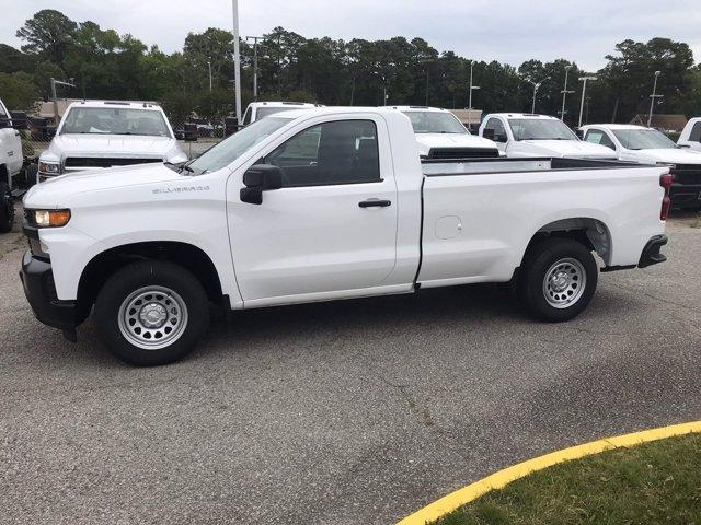 2019 Silverado 1500 Regular Cab 4x2, Pickup #CN93298 - photo 9