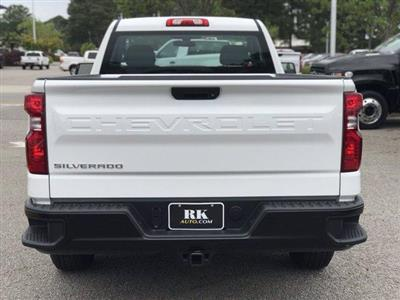 2019 Silverado 1500 Regular Cab 4x2, Pickup #CN93298 - photo 11