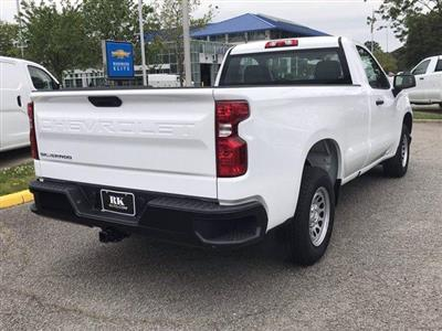 2019 Silverado 1500 Regular Cab 4x2, Pickup #CN93298 - photo 2