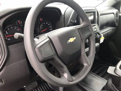 2019 Silverado 1500 Regular Cab 4x2, Pickup #CN93298 - photo 31
